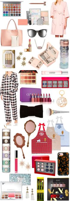 The best Christmas gift ideas under $50! She's guaranteed to love every holiday gift idea on this list!   the best Christmas gift guide, Christmas gifts for women, gift ideas, unique gifts, affordable Christmas gifts, best holiday gifts, Orlando, Florida beauty and fashion blogger Ashley Brooke Nicholas