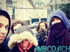 MB COACH — Le froid n'est pas une excuse valable pour ne pas...