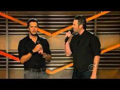 Funny Moments Of Blake Shelton And Luke Bryan - #funny #BlakeShelton #LukeBryan