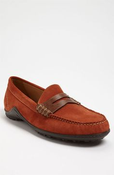 Martin Dingman 'Bill' Penny Loafer available at #Nordstrom