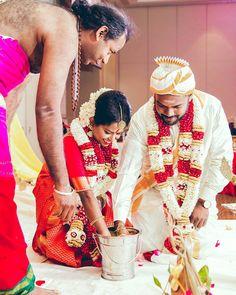 Ruby Chen #rubywedschen #chenthuwedsruby #hinduwedding #hindubride #tamilwedding #tamilgroom #southasianwedding #eventcapturestudio #torontophotographer #weddingphotog #weddingceremony #hinduceremony #makeup #bridal #tamilbride #scarborough #scarboroughwedding #redsaree #bridalsaree #bridaljewelery #bangles #torontobride #muah #torontowedding #kalyanam #weddingwire #weddingful #modernrani #theknot #weddingday