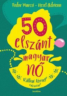 [0%/0] Ötven magyar nő, akikről utcákat, tereket, bolygókat neveztek el, ám a tankönyvek sokszor meg sem említik őket. Ötven nő, akik mertek valamiben elsők lenni. Olyan nők, akik a leleményességüknek és a kitartásuknak köszönhetően mindig kimásztak a legmélyebb gödörből is, és közben sem feledkeztek meg arról, mit diktál az emberség. Izgalmas életutak, példaértékű történetek múltból és jelenből - a jövőnek. A kötetben szerepel többek között Szent Erzsébet, Zrínyi Ilona, Hugonnai Vilma, Veres Pá Ebook Pdf, Blog, Kids, Products, Young Children, Boys, Blogging, Children, Boy Babies