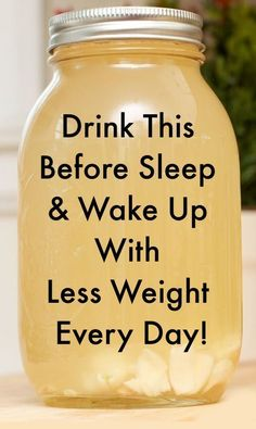Drink This Before Sleep And Wake Up With Less Weight Every Day! - Simply Drink This Before Sleep And Wake Up With Less Weight Every Day! This powerful weight loss dr - Fat Burner Drinks, Fat Loss Drinks, Fat Burning Detox Drinks, Diet Drinks, Healthy Drinks, Belly Fat Burner Drink, Nutrition Drinks, Diet And Nutrition, Healthy Meals