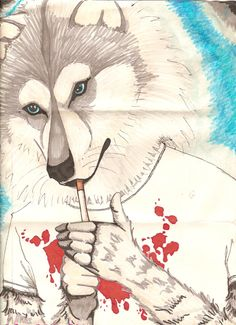 Wolves By Strangers