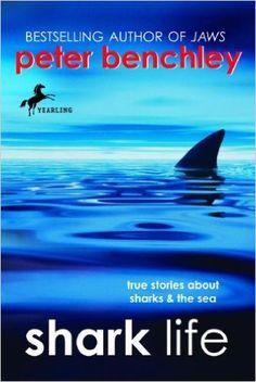 Shark Life: True Stories About Sharks & the Sea: Karen Wojtyla, Peter Benchley: 9780440419549: Amazon.com: Books