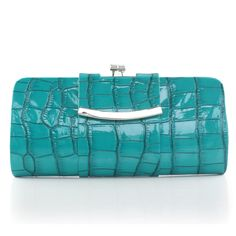 Gorgeous Croco PU Handbag