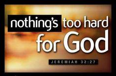 Jer 32:27