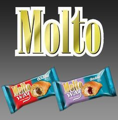Molto Candy, Food, Products, Essen, Meals, Sweets, Candy Bars, Yemek, Gadget