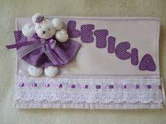 Resultado de imagem para toalhinha de boca com ursinho para bebe 3 D, Stuff To Do, Projects To Try, Patches, Alice, Embroidery, Pillows, Sewing, My Style