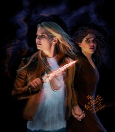 swanqueen :  Fanart: A New Dark One Rises...