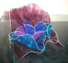 Chihuly Nested Glass Sculpture - Waunakee Community School District - Sophie Wagner-Marx- handout and lesson