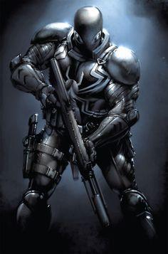Agent Venom | #comics