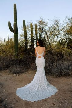 August by Allure Bridals stuns as a bohemian style fitted wedding dress with soft delicate lace Wedding Dress Sizes, Perfect Wedding Dress, Boho Wedding Dress, Designer Wedding Dresses, Lace Wedding, Bridal Gowns, Wedding Gowns, Girls Dresses, Flower Girl Dresses