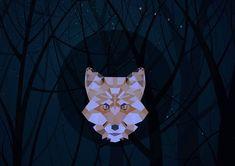 Geometric Animal Geometric Animal, Illustrations, Animals, Animales, Animaux, Illustration, Animal, Animais, Illustrators