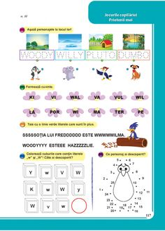 Alphabet Worksheets, Map, Children, School, Simple Lines, Boys, Kids, Big Kids, Maps