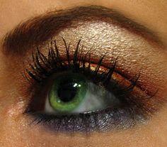 Arden eyes