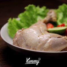 Real Food Recipes, Indian Food Recipes, Snack Recipes, Cooking Recipes, Yummy Snacks, Yummy Food, Malay Food, Ramadan Recipes, Malaysian Food