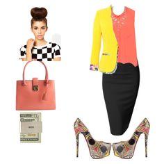 Fashion!!! by cogic-fashion