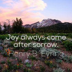 Henry B. Eyring