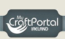 My Craft Portal Ireland Home Crafts, Diy Crafts, Erin Go Bragh, Online Gifts, Slimming World, Textile Art, Portal, Ireland, Irish
