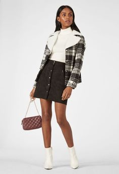 Pretty & Preppy Outfit Bundle in - Get great deals at JustFab Indie Outfits, Girly Outfits, Cute Casual Outfits, Fall Outfits, Vintage Outfits, Fashion Outfits, Preppy Fashion, Stylish Outfits, Preppy Outfits For School