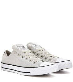 CONVERSE Chuck Taylor All Stars sneakers. #converse #shoes #sneakers
