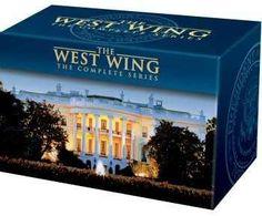 Presidenten - Complete Series - Sesongs 1-7 (44 disc) (Import)