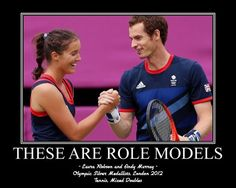 August 5th - Tennis, Mixed Doubles