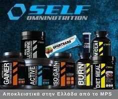 Το MegaProteinStore (MPS) από τον Μάρτιο του 2016 είναι ο επίσημος αντιπρόσωπος για την Ελλάδα της ανερχόμενης σουηδικής εταιρίας συμπληρωμάτων SELF Omninutrition Protein, Real Bodies, Greece, Container, Diet, Per Diem, Get Skinny, Loose Weight