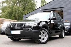 BMW X3 (E83) 2.0 D CONFORT