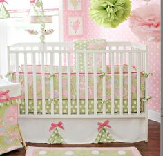Pixie Baby 4-pc set in Pink