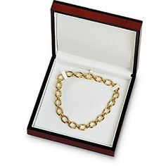 Necklace Box...(61-7446:281183:T).! Price: $229.99 #necklacebox #jewelerybox #jewelery