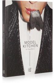 Model KitchenModel Kitchen by Cesar Casier paperback book