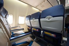 Airplanes are Full of Harmful Germs (You Already Knew That)