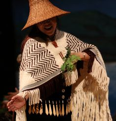 Moon Book, Native Style, Traditional Fashion, Indigenous Art, Native American Fashion, Loom Weaving, First Nations, North West, Cowboy Hats