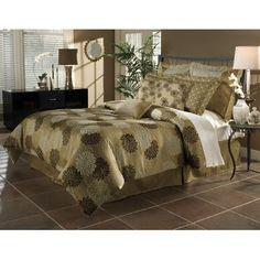 Southern Textiles Elite Prescott Comforter Set