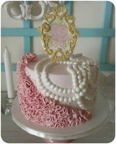Frilis Cake