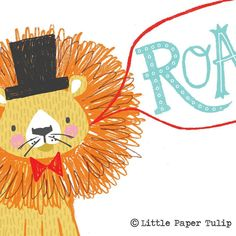 You can buy some of my work tomorrow from @peppyinkdesign by visiting their website http://www.peppyink.com  #lion #lionillustration #circus #illustration #cute #childrenswear #childrensprints #kidsprints #kidsfashion #kidsillustration #summer16 #artlicensing #licensing #photoshop #design #drawing #digitalart #print #prints #fashion #littlepapertulip #typography #type #handdrawntype #character #characterdesign #design