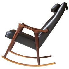 218 Best Mcm Rocking Chair Images Medieval Mid Century