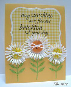 May Sunshine...