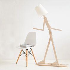 Drevené stojacie lampy Desk Lamp, Table Lamp, Lighting, Home Decor, Table Lamps, Decoration Home, Room Decor, Lights, Home Interior Design