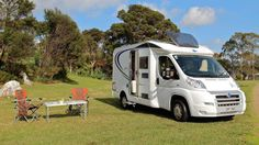 Motorhome Rental New Zealand, Campervan Rental New Zealand