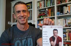 "DISNEY GOES DARK: Now comes the television series glorying the life of the unbelievably foul-mouthed, anti-Christian, gay sex columnist Dan Savage to be broadcast on the Disney/ABC ""family"" channel. Are you doing to be letting your kids watch this show when it airs? #DanSavage #WaltDisney http://www.nowtheendbegins.com/blog/?p=32811"