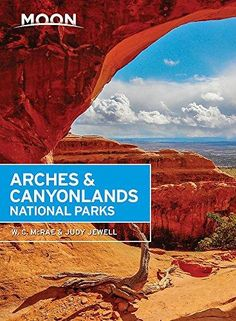 Moon Arches & Canyonlands National Parks (Travel Guide) - Default