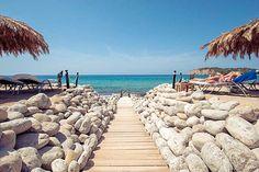 Cala Jondal Ibiza #summer #ibiza