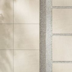 For those looking for a natural tone in a minimal style, the soft neutral hues of Boston Sand can be used to create a calming tone. These contemporary 600x600x20mm porcelain slab tiles allow you to seamlessly combine your indoor space with the outdoors. Why not coordinate with our Ivory or sparkle cream split face mosaic and create the ultimate outdoor entertaining space
