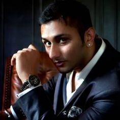 YO YO Honey Singh at World College of Technology
