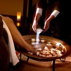 Luxury Manicure Men | ... Spa Pedicures & Manicures at Saratoga's Preston Wynne Luxury Day Spa