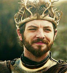 GoT - Renly Baratheon