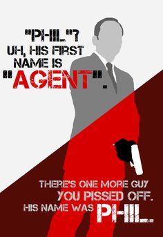 I love Tony Stark :)